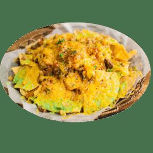 cheese nachos action town park